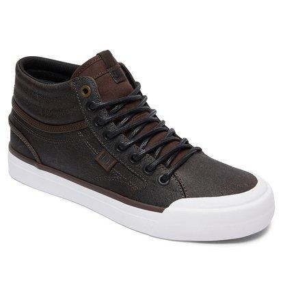 Высокие кеды Evan Hi LE от DC Shoes