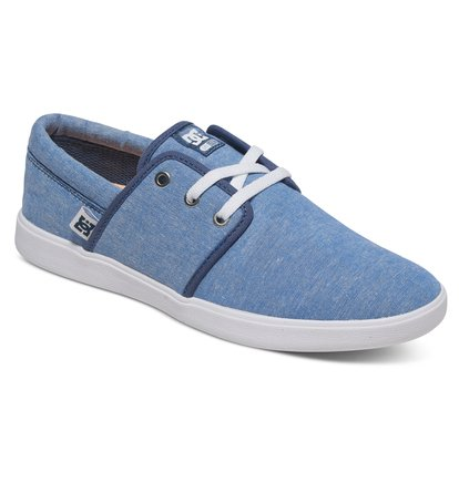 Низкие женские кеды Haven TX SE от DC Shoes