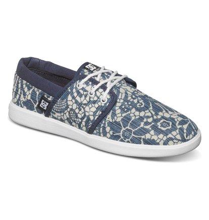 Dcshoes ������ ������� ���� Haven TX SE Wo Haven TX SE Low Top Shoes