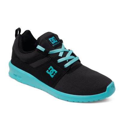 Dcshoes ������ ������� ���� Heathrow Wo Heathrow Low Top Shoes