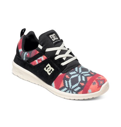Wo Heathrow SE Low Top Shoes от DC Shoes