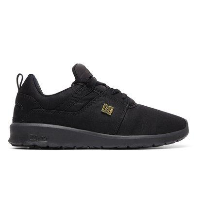 Купить Женские кроссовки Heathrow TX SE - Черный, DC Shoes