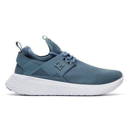 Купить Женские кроссовки Meridian TX SE - Синий, DC Shoes