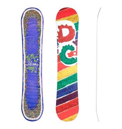 Biddy -  Snowboard  ADJSB03002
