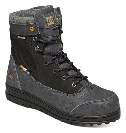 Ботинки Travis для аутдора и горных походов Dcshoes