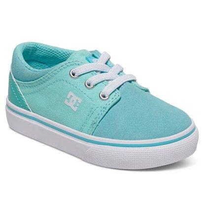 Детские низкие кеды Trase от DC Shoes