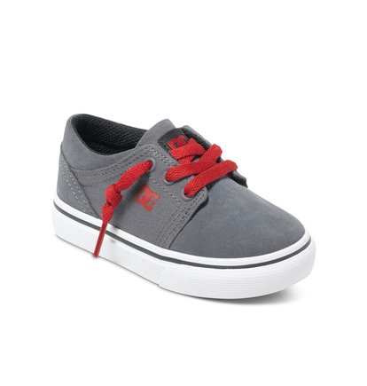 Toddler Trase Low Top Shoes от DC Shoes