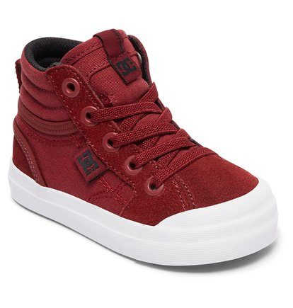 Высокие кеды Evan Hi от DC Shoes