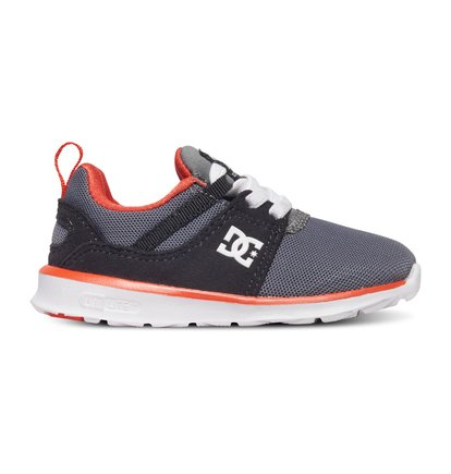 Heathrow - Chaussures - Gris - DC Shoes