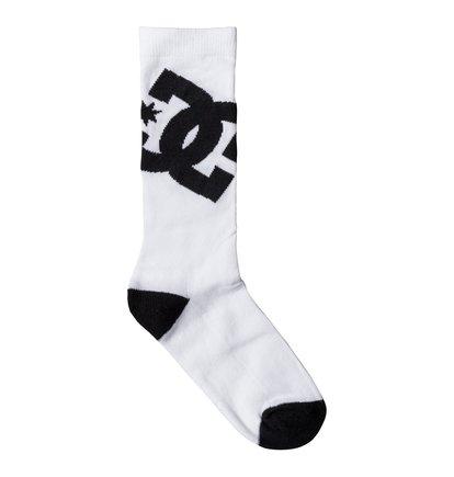 Dcshoes Классические носки DC 6, 3 пары в комплекте