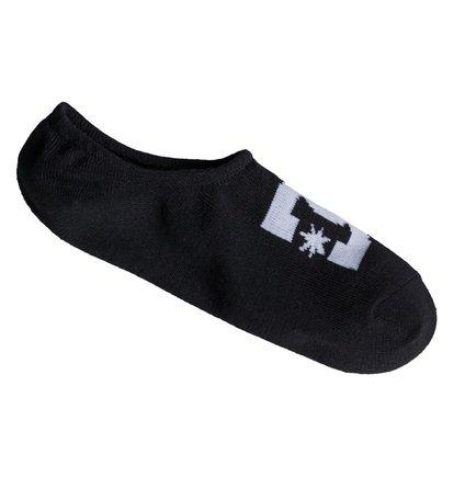 Низкие носки DC, 3 пары в комплекте