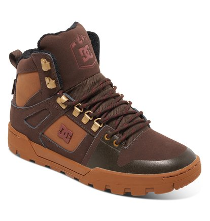 Spartan High Boot - Mountain Boots Dcshoes