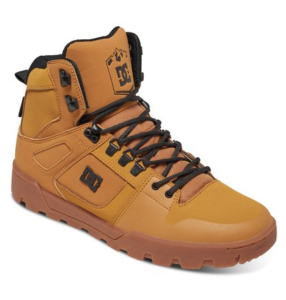 Spartan High WR Boot - Boots<br>