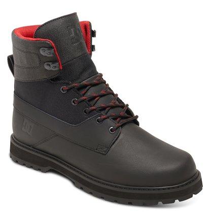 Ботинки на шнуровке Uncas