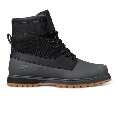 Uncas - Lace-Up Boots  ADYB700009