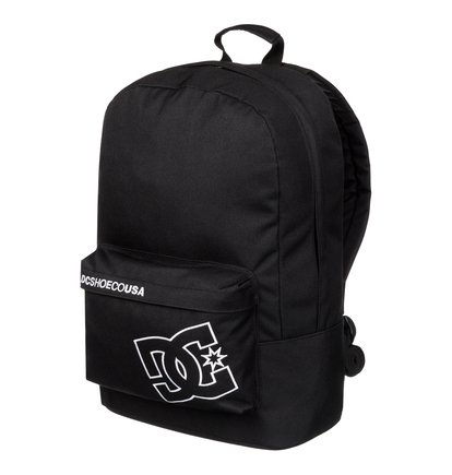 Dcshoes Мужской рюкзак Bunker Solid Bunker Solid Backpack