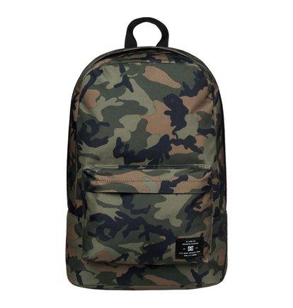 Bunker Print - Backpack  ADYBP03002