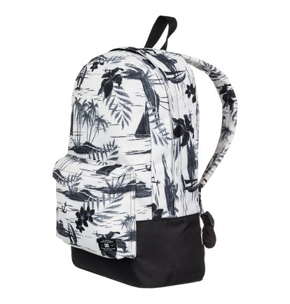 Bunker Print Backpack от DC Shoes
