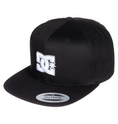 Snappy - Snapback Cap  ADYHA00058