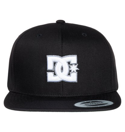 Dcshoes ������� ��������� Snappy Snappy Hat