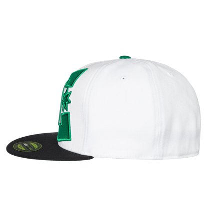 Dcshoes ������� ��������� Ya Heard Ya Heard Hat