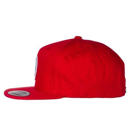 Stapler Hat от DC Shoes