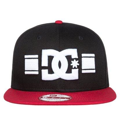 Rob Dyrdek Icon Snapback от DC Shoes