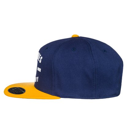 Carver Cap от DC Shoes