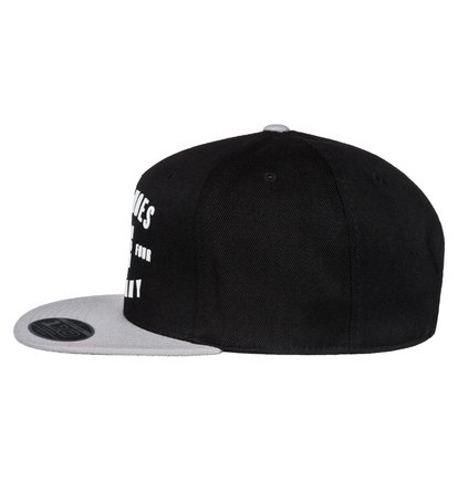 Dcshoes бейсболка flexfit independent stock o g b c  flexfit black