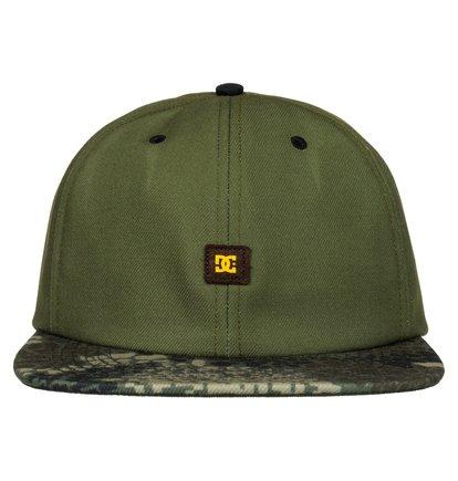 Everglade Cap