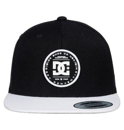 Circulate Snapback Hat