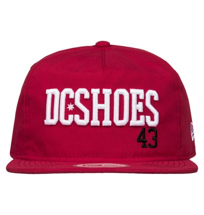 Dcshoes ������� ��������� Wavy Wavy Hat