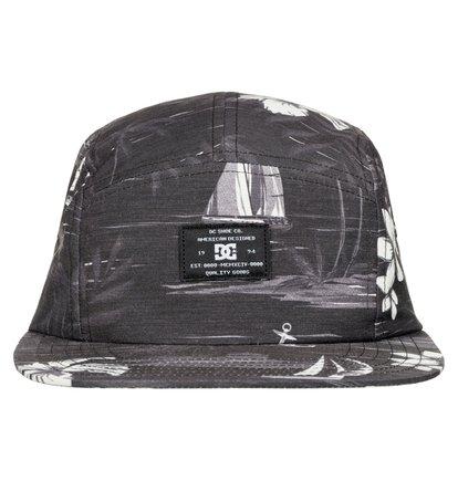 Cruiser Camper Camper Hat от DC Shoes