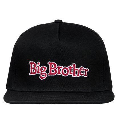 Dcshoes ������� ��������� Big Brother � ������������ ������������ ������� snapback Big Brother Snapback Hat