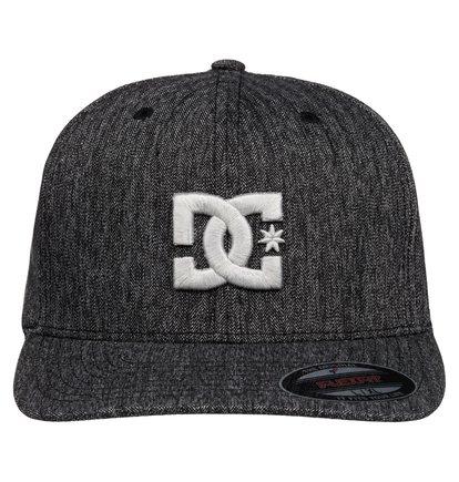 Dcshoes Мужская бейсболка Cap Star TX 2 Cap Star TX 2 Hat