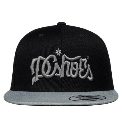 123 Klan Snapback Snapback Hat