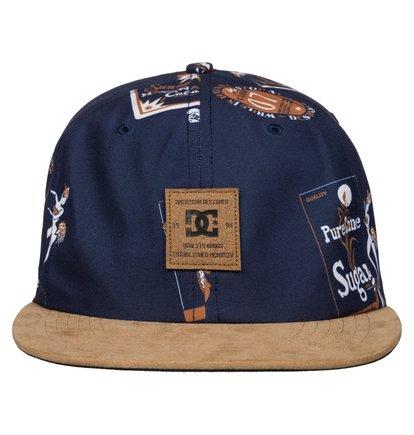 Sewville - Snapback Cap