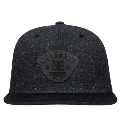 Spacecoat Snapback Hat