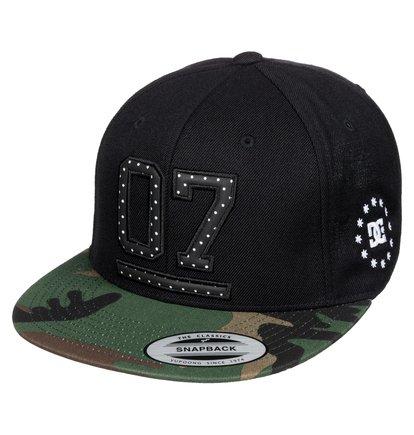 Oh Seven - Cap  ADYHA03380