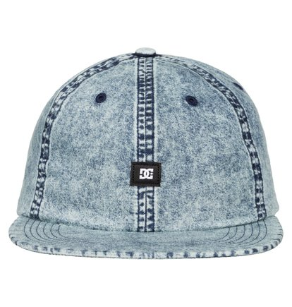 Indy Go - Snapback Cap<br>