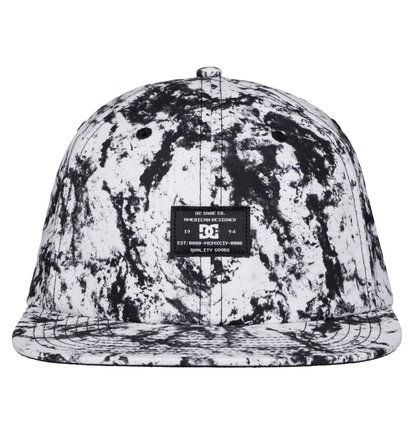 Бейсболка Filth Snapback Dcshoes
