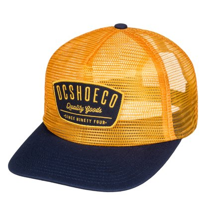 Carnoble - Trucker Cap  ADYHA03421