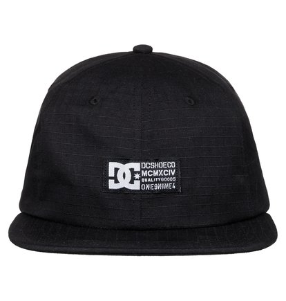 Бейсболка Seargy Snapback Dcshoes