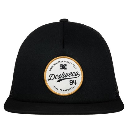 Бейсболка Schmades Trucker Dcshoes