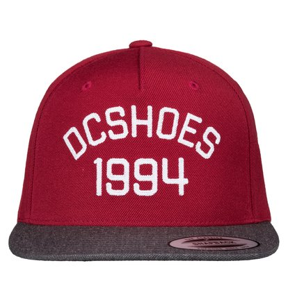 Бейсболка Fellis Snapback Dcshoes