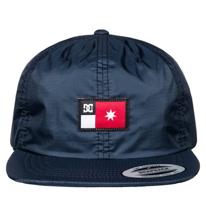 Бейсболка Skate Technical Strapback Dcshoes