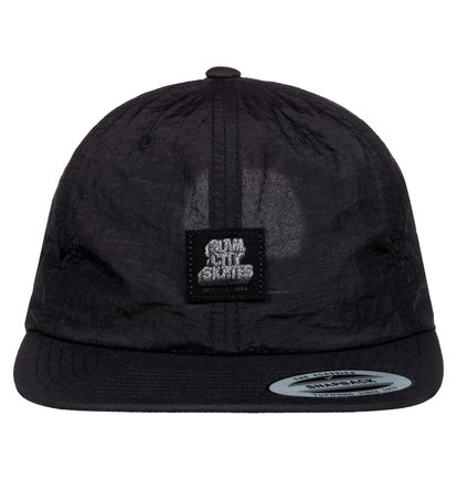 Бейсболка Slam City Skates Snapback Dcshoes