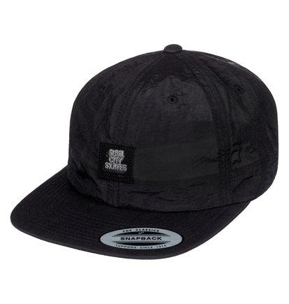 Slam City - Snapback Cap  ADYHA03458