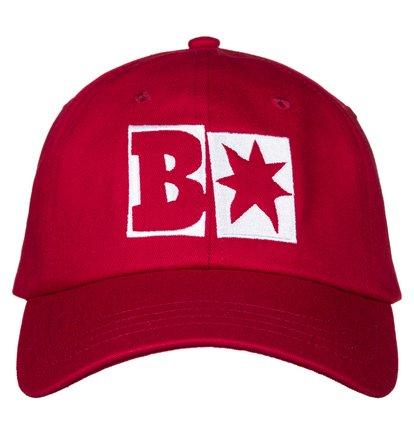 Baker X DC Decon - Strapback Cap