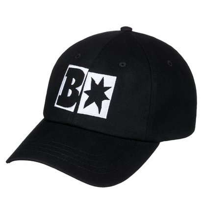 Baker X DC Decon - Strapback Cap  ADYHA03468